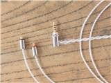 C106 MS12DZCLEH マイクロミニプラグ(4極)⇔MMCX [1.2m]