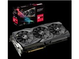 ROG-STRIX-RX590-8G-GAMING [PCIExp 8GB]