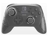 ワイヤレスホリパッド for Nintendo Switch NSW-077 製品画像