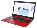 LAVIE Smart NS PC-SN232HDAD-D [カームレッド] 製品画像