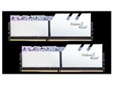 F4-3600C18D-16GTRS [DDR4 PC4-28800 8GB 2枚組] 製品画像