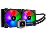 H115i RGB PLATINUM CW-9060038-WW 製品画像
