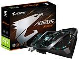 AORUS GV-N208TAORUS X-11GC [PCIExp 11GB]