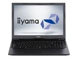 STYLE-15FH039-i5-UHSX Core i5 8400/8GBメモリ/240GB SSD/15インチ 製品画像