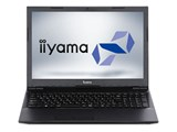 STYLE-15FH039-i5-UHSX Core i5 8400/8GBメモリ/240GB SSD/15インチ width=160