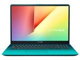 VivoBook S15 S530UA S530UA-825FG [ファーマメントグリーン] 製品画像