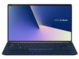 ZenBook 14 UX433FN UX433FN-8265RB [ロイヤルブルー] 製品画像