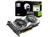 GF-GTX1060-E6GB/GD5X [PCIExp 6GB] 製品画像