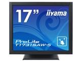 ProLite T1731SAW-5 T1731SAW-B5 [17インチ マーベルブラック]