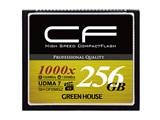 GH-CF256GZ [256GB]
