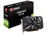 GeForce RTX 2070 AERO ITX 8G [PCIExp 8GB]