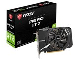 GeForce RTX 2060 AERO ITX 6G OC [PCIExp 6GB]