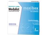 メダリストワンデープラス maxi box [90枚入り ×4箱] 製品画像
