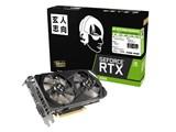 GF-RTX2060-E6GB/OC [PCIExp 6GB] 製品画像