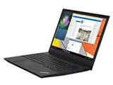 ThinkPad E590 20NBCTO1WW フルHD液晶・Core i7・8GBメモリー・512GB SSD搭載 価格.com限定 プレミアム 製品画像