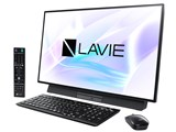 LAVIE Desk All-in-one DA970/MAB PC-DA970MAB 製品画像
