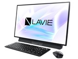 LAVIE Desk All-in-one DA500/MAB PC-DA500MAB 製品画像