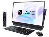 LAVIE Desk All-in-one DA770/MAB PC-DA770MAB 製品画像