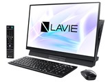 LAVIE Desk All-in-one DA370/MAB PC-DA370MAB 製品画像