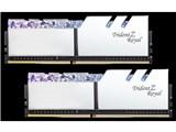 F4-3000C16D-32GTRS [DDR4 PC4-24000 16GB 2枚組] 製品画像