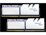 F4-3200C16D-32GTRS [DDR4 PC4-25600 16GB 2枚組] 製品画像