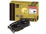 RD-RX580-E8GB/OC/DF2 [PCIExp 8GB] 製品画像