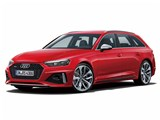 RS4 アバント