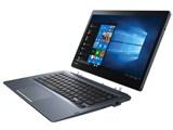 dynabook DZ83/JL 価格.com限定 PDZ83JL-NNB-K 13.3型フルHD Windows 10 Home Core i7 8550U 512GB_SSD Officeなし 製品画像