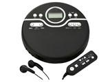 AudioComm CDP-8174G-K [ブラック]