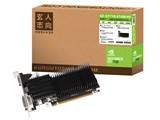 GF-GT710-E1GB/HS [PCIExp 1GB] 製品画像