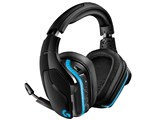 G933s Wireless 7.1 LIGHTSYNC Gaming Headset 製品画像