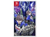 ASTRAL CHAIN [通常版] [Nintendo Switch]
