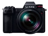 LUMIX DC-S1RM 標準ズームSレンズキット 製品画像