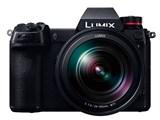 LUMIX DC-S1M 標準ズームSレンズキット 製品画像