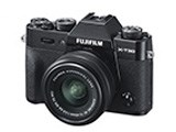 FUJIFILM X-T30 15-45mmレンズキット [ブラック] 製品画像