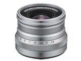 フジノンレンズ XF16mmF2.8 R WR [シルバー] 製品画像