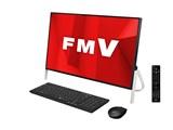 FMV ESPRIMO FHシリーズ FH77/D1 KC_WF1D1_A023 Core i7・TV機能・メモリ8GB・Blu-ray・Office搭載モデル [ブラック]