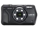 RICOH WG-6 [ブラック] 製品画像