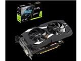DUAL-GTX1660TI-O6G [PCIExp 6GB]