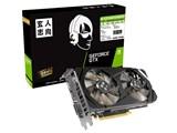 GF-GTX1660Ti-E6GB/DF [PCIExp 6GB] 製品画像