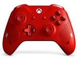 Xbox ワイヤレス コントローラー WL3-00129 [スポーツ レッド]