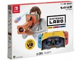 Nintendo Labo Toy-Con 04:VR Kit [ちょびっと版] [Nintendo Switch]