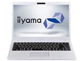 STYLE-14FH055-i5-UHEV Core i5 8265U/8GBメモリ/240GB SSD+1TB HDD/14インチ 製品画像