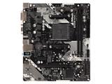 B450M-HDV R4.0 製品画像