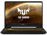 TUF Gaming FX505GD FX505GD-I5G1050 製品画像