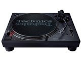 Technics SL-1200MK7-K [ブラック]
