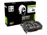 GF-GTX1060-E6GB/GD5X/FIN [PCIExp 6GB]