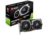 GeForce GTX 1660 GAMING X 6G [PCIExp 6GB] 製品画像