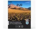 EVOホルダー+C-PLキット XL