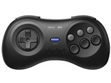M30 Bluetooth Wireless GamePad CY-8BDM30B-BK